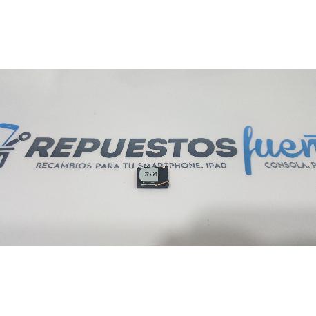ALTAVOZ BUZZER ORIGINAL PARA ARCHOS 40C TITANIUM - RECUPERADO