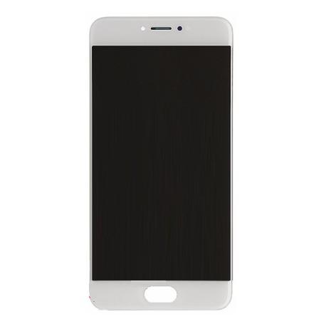 PANTALLA LCD DISPLAY + TACTIL PARA MEIZU MX6 PRO / MX PRO 6S - BLANCA