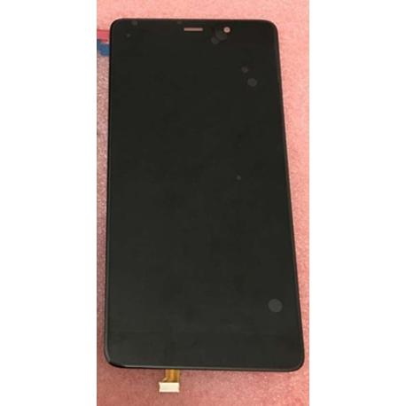 PANTALLA LCD DISPLAY + TACTIL PARA XIAOMI 5S PLUS - NEGRA