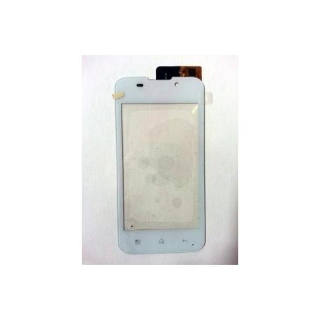 Repuesto Pantalla Tactil Bq Aquaris 4 Blanca