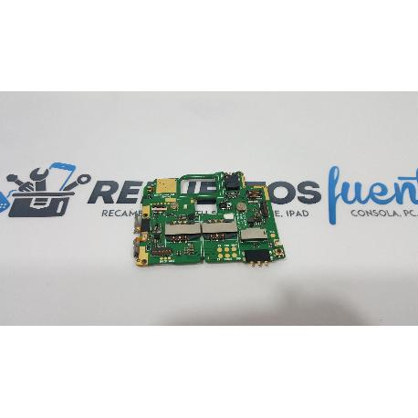 PLACA BASE ORIGINAL PARA ACER LIQUID E2 V370 - RECUPERADA