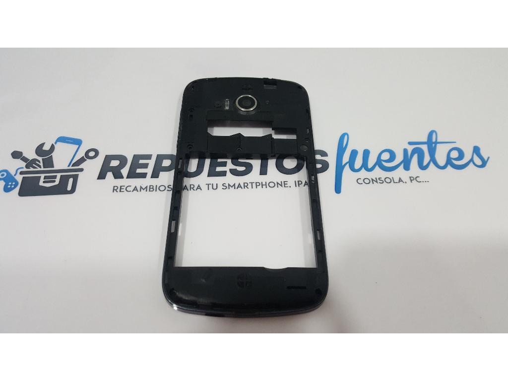 Carcasa Intermedia Original Para Acer Liquid E2 V370 Recuperada