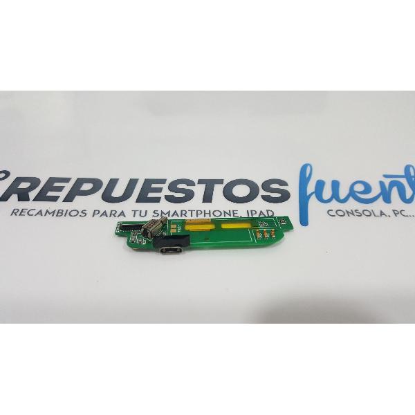 MODULO CONECTOR DE CARGA ORIGINAL PARA ACER LIQUID E2 V370 - RECUPERADO