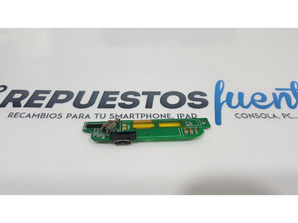 Modulo Conector De Carga Original Para Acer Liquid E2 V370 Recuperado