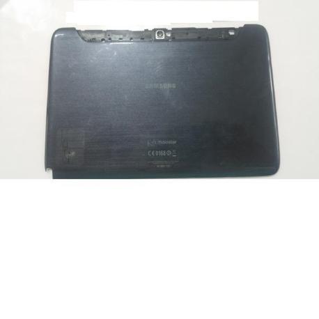 TAPA TRASERA Y SUPERIOR TABLET SAMSUNG GALAXY NOTE 10.1 N8000 - RECUPERADA