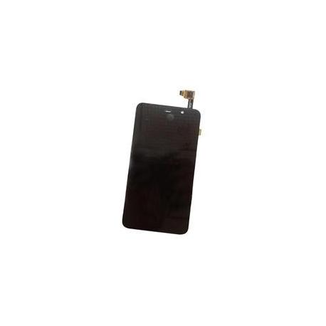 Pantalla Lcd + Tactil Original THL Mobile W200 Negra