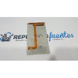 PANTALLA LCD DISPLAY ORIGINAL PARA ZOPO ZP350 - RECUPERADA