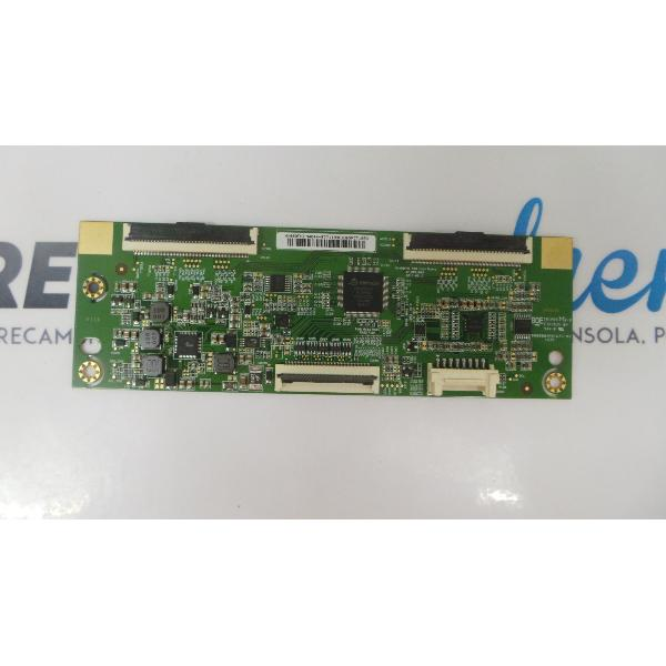 PLACA T-CON BOARD TV SAMSUNG UE48J5200AW HU480FHB