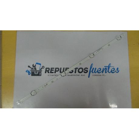 TIRA DE LED TV SAMSUNG UE48J5200AW V5DN-480SMB-R3