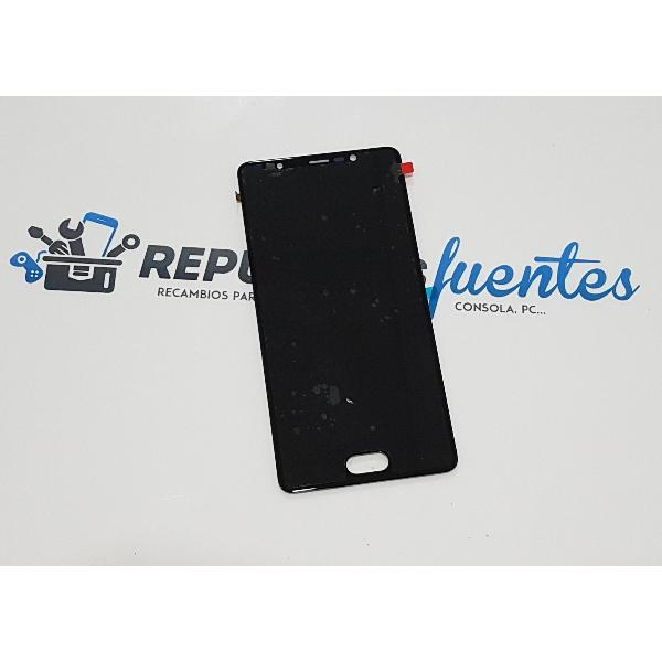 PANTALLA LCD DISPLAY + TACTIL PARA WIKO U FEEL PRIME - NEGRA
