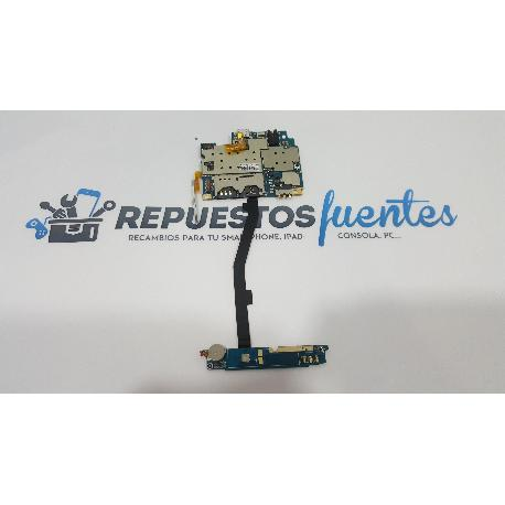 PLACA BASE ORIGINAL PARA GROWING GMQ50Z4+ / RECUPERADA