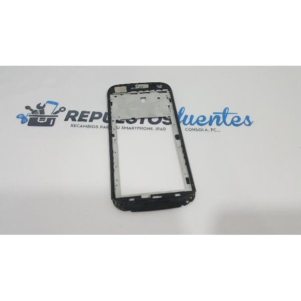MARCO FRONTAL ORIGINAL PARA GROWING Z4+ GMQ50Z4+ / RECUPERADO