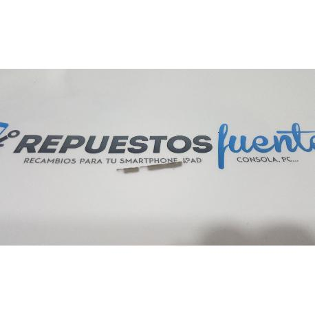 BOTONES DE CARCASA ORIGINAL PARA GROWING Z4+ GMQ50Z4+ / RECUPERADO