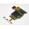 Flex Tarjeta Sim y Lector Memoria, Volumen Original Sony Xperia J ST26i