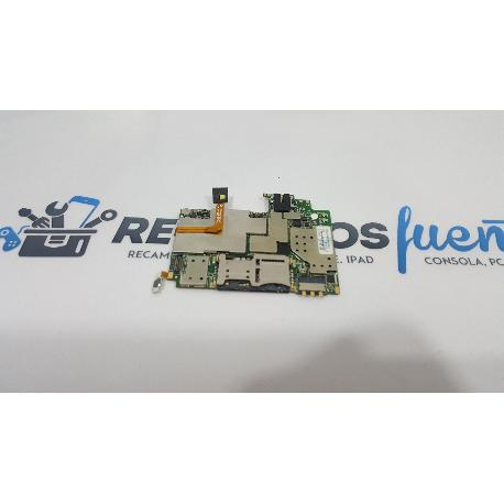PLACA BASE ORIGINAL PARA GROWING G8 GMO50Q8DB - RECUPERADA