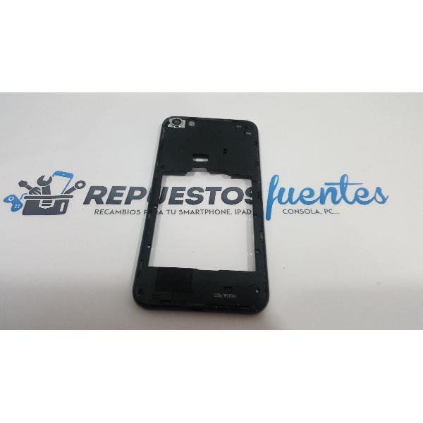 CARCASA INTERMEDIA ORIGINAL PARA GROWING G8 GMO50Q8DB - RECUPERADA