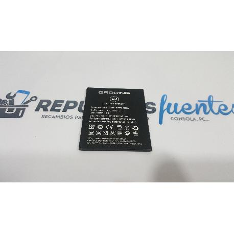 BATERIA ORIGINAL PARA GROWING G8 GMO50Q8DB - RECUPERADA