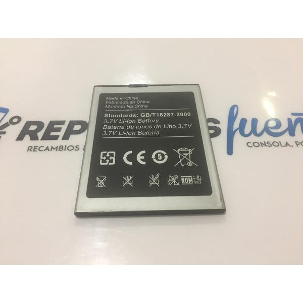 BATERIA ORIGINAL PARA WOXTER ZIELO Q50 GB/T18287-2000   RECUPERADA