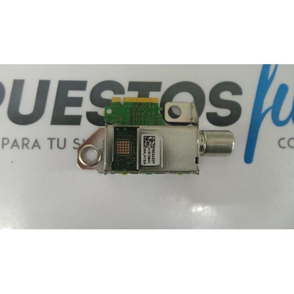 MODULO ENTRADA DE ANTENA TV SONY KDL-40RD450 RE243ZP