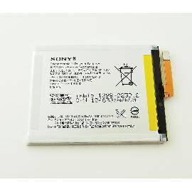 BATERIA LIS1618ERPC ORIGINAL PARA SONY XPERIA XA F3111, XPERIA XA DUAL F3112 DE 2300MAH - RECUPERADA