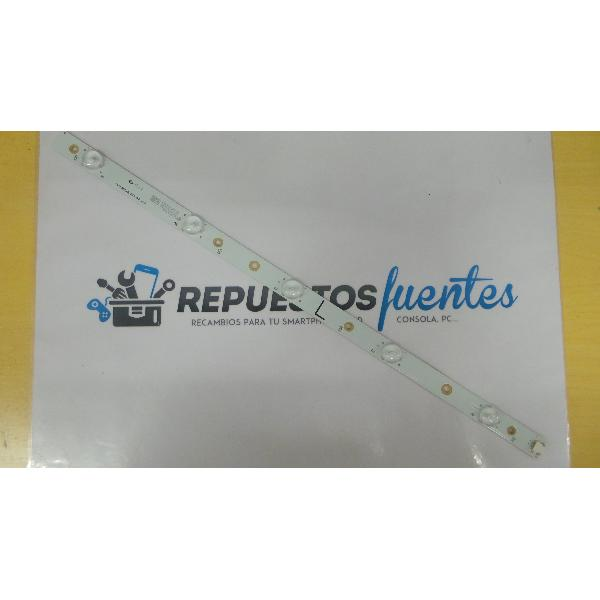 TIRA DE LED TV PHILIPS 49PUH4900/88 EVTLBM490E0501-AJ-3(L)