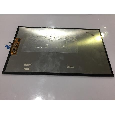 PANTALLA LCD DISPLAY ORIGINAL PARA SUNSTECH TAB109QC - RECUPERADA