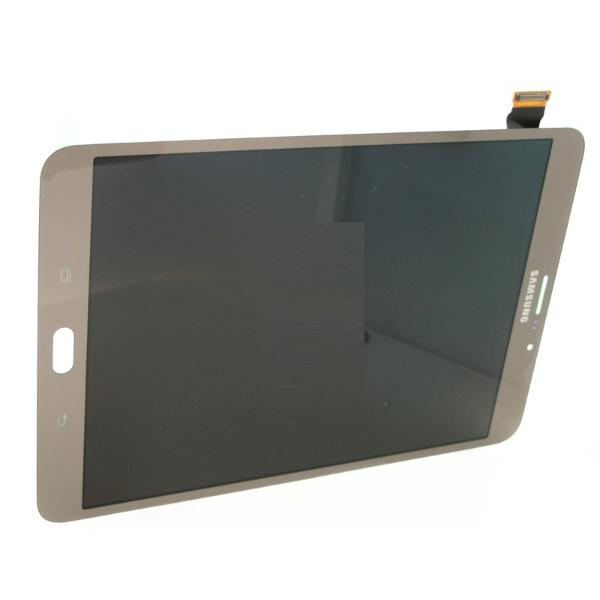 PANTALLA LCD DISPLAY + TACTIL ORIGINAL PARA GALAXY TAB S2 8.0 T710,T715 - NEGRA