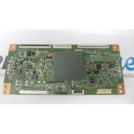 PLACA T-CON BOARD TV PHILIPS 49PUH6400/88 6WRK68XAR353603HS00001