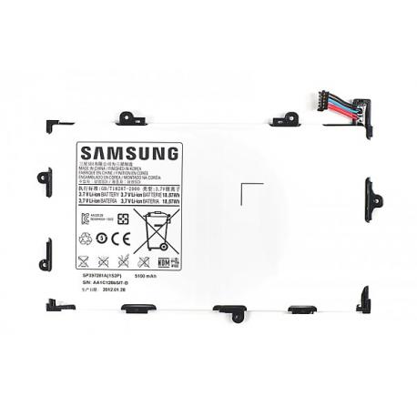 Bateria Original Samsung SP397281A (1S2P) P6800 P6810