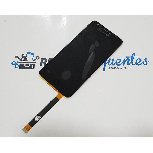 PANTALLA LCD DISPLAY + TACTIL PARA HTC DESIRE 825 - NEGRA