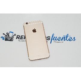 CARCASA TAPA TRASERA DE BATERIA PARA IPHONE 6S - ROSA