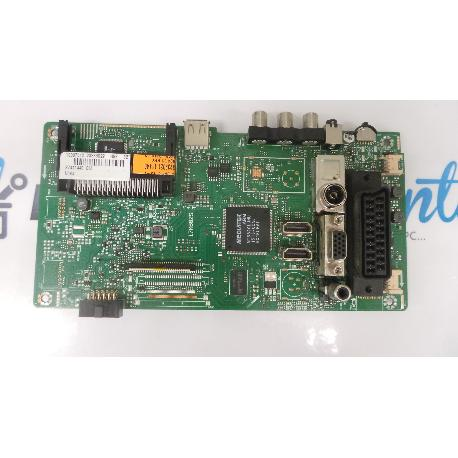 PLACA BASE MAIN BOARD TV KUNFT 395VDLM14 VESTEL 17MB55 (2 HDMI)