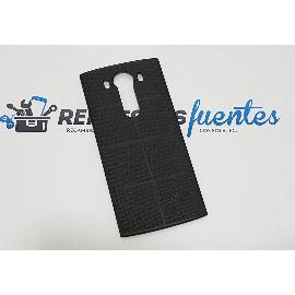 TAPA TRASERA DE BATERIA PARA LG H960 V10 - NEGRA