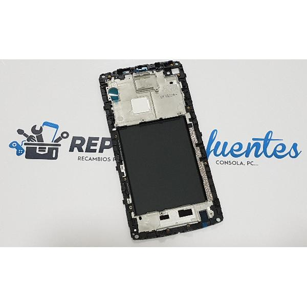 CARCASA FRONTAL DE LCD PARA LG H960 V10