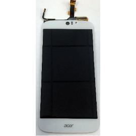 PANTALLA LCD DISPLAY + TACTIL PARA ACER JADE Z S57 - BLANCA