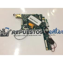PLACA BASE ORIGINAL PARA TABLET SUNSTECH TAB101DC - RECUPERADA