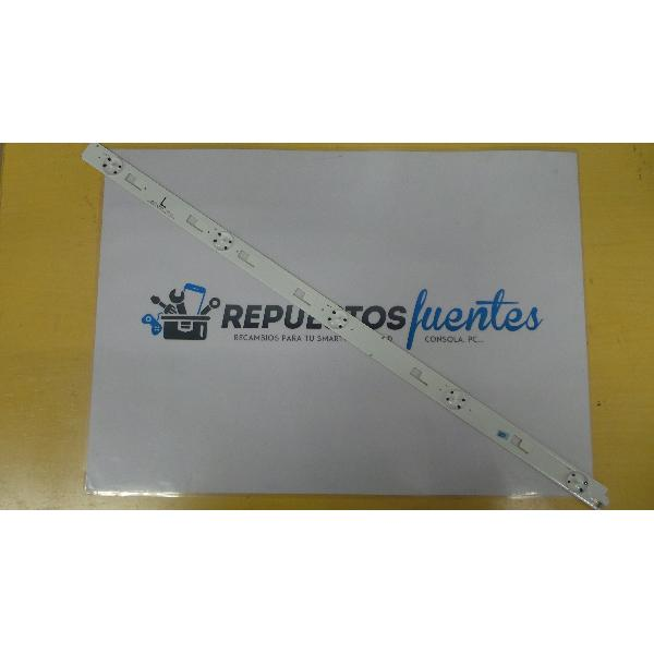 TIRA DE LED TV SONY KD-55X8005C SUY55AHD_REV00_5LED_L_150223