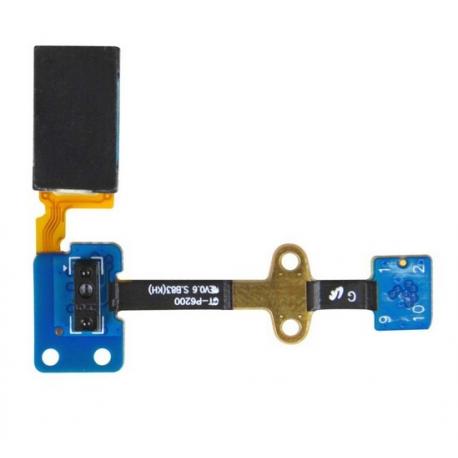 flex altavoz original Samsung P6200 P3100 Galaxy TAB 7.0 PLUS