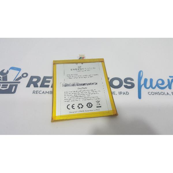 BATERIA 920532 ORIGINAL PARA ENERGY PHONE PRO HD - RECUPERADA