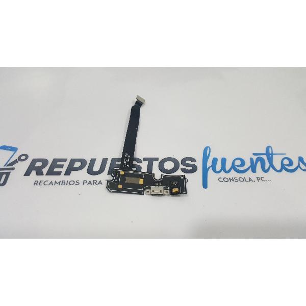 MODULO CONECTOR DE CARGA ORIGINAL PARA ENERGY PHONE PRO HD - RECUPERADO