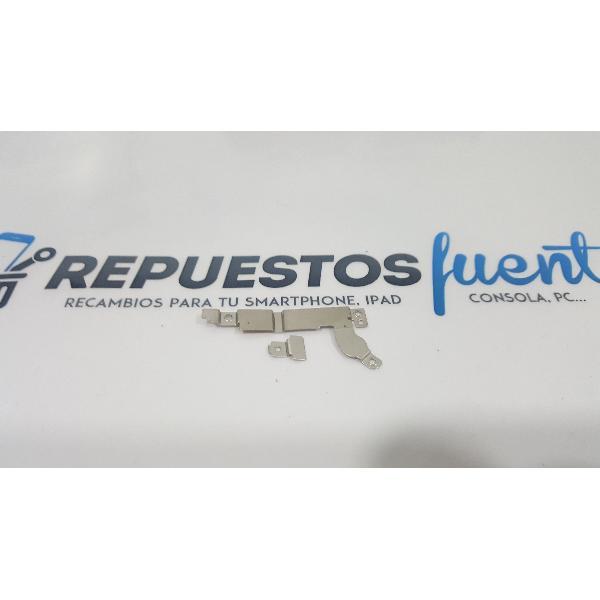 CHAPAS METALICAS ORIGINAL PARA ENERGY PHONE PRO HD - RECUPERADA