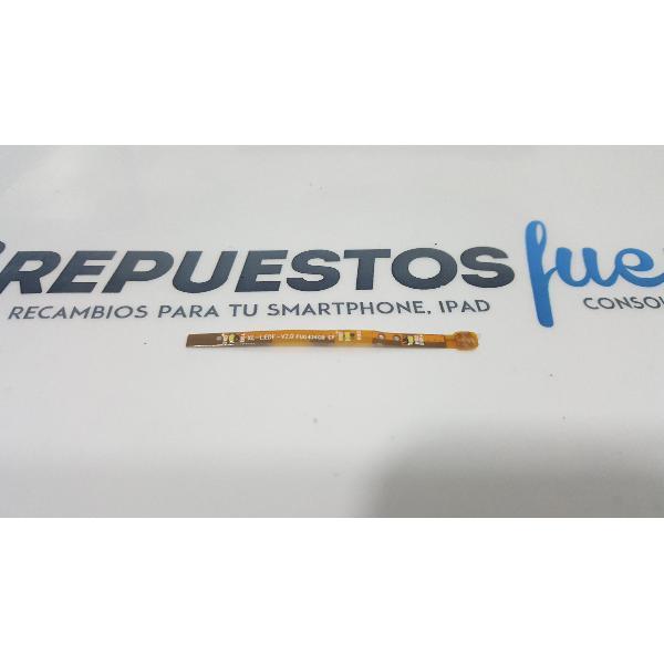 FLEX BOTONES INFERIORES ORIGINAL PARA ENERGY PHONE PRO HD - RECUPERADO