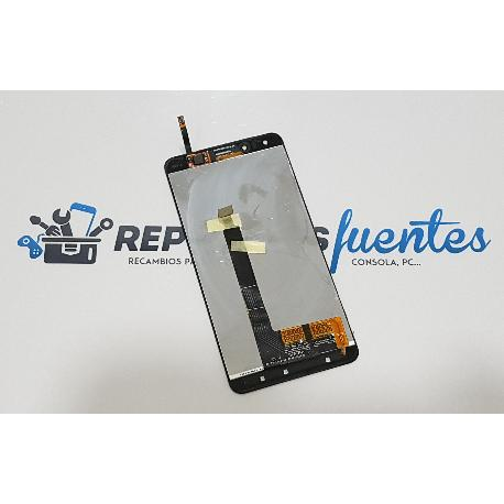 PANTALLA LCD DISPLAY + TACTIL PARA ENERGY PHONE PRO HD