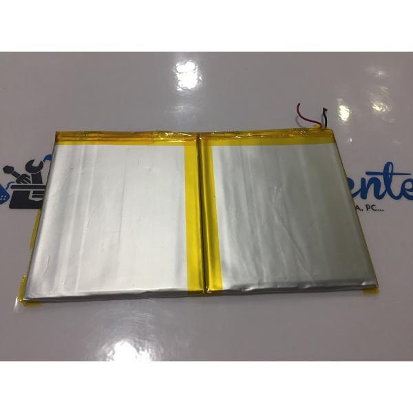 BATERIA (9.5X16CM) 2 CABLES ORIGINAL PARA TABLET PHOENIX PHVEGATAB10 - RECUPERADA