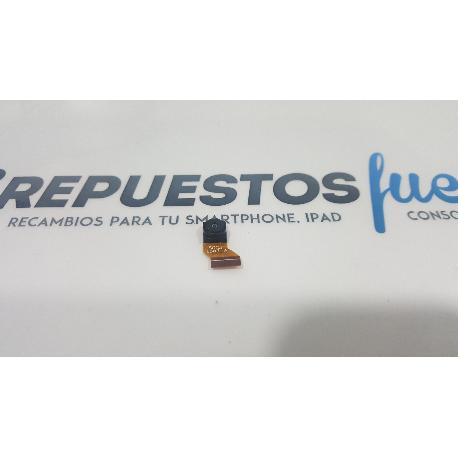 CAMARA TRASERA ORIGINAL PARA BQ AQUARIS 3.5 - RECUPERADA