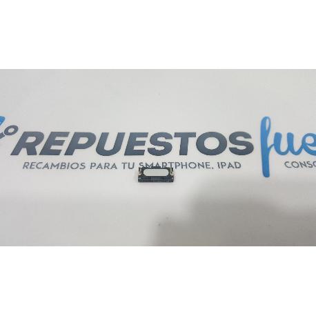 ALTAVOZ AURICULAR ORIGINAL PARA BQ AQUARIS 4 - RECUPERADO