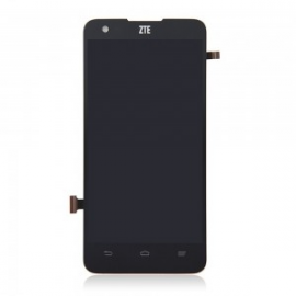 Pantalla Lcd + Tactil Original ZTE Grand S Flex Negra