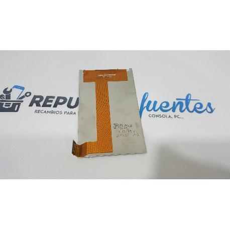 PANTALLA LCD ORIGINAL PARA PRIMUX ALPHA - RECUPERADA