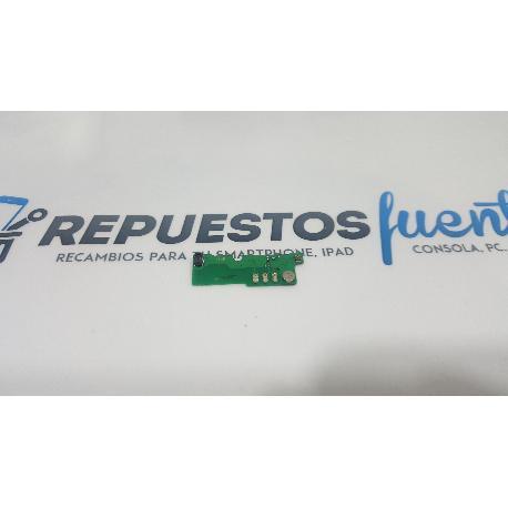 MODULO ANTENA + MICROFONO ORIGINAL PARA PRIMUX VOLT 5 - RECUPERADO