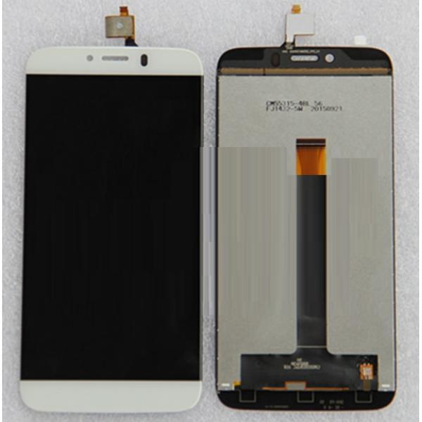 PANTALLA LCD DISPLAY + TACTIL PARA PRIMUX OMEGA X - BLANCA
